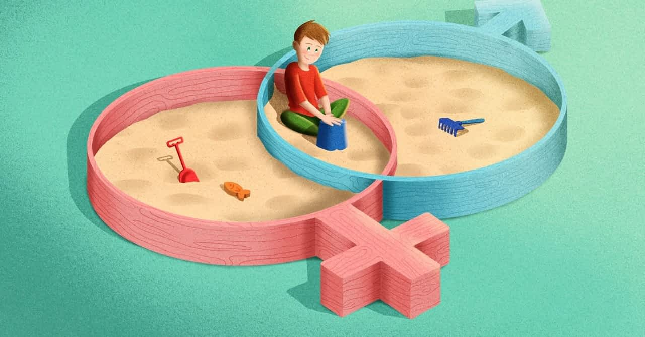 What is gender neutral parenting and how is it helping children break away from gender binary?